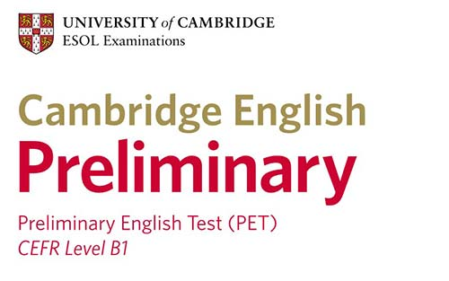 How to do the reading part of the exam B1 (Preliminary
