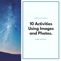 10 ACTIVITIES USING IMAGES